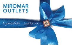 Miromar Outlets Gift Card